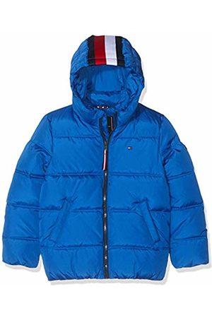 Tommy Hilfiger Boy's Essential Padded Jacket Ch5