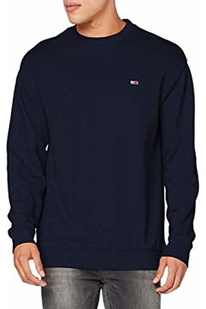 Tommy Hilfiger Men's TJM Washed Crew Jumper