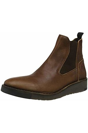 Fly London Men's SERP013FLY Classic Boots, (Tan 003)