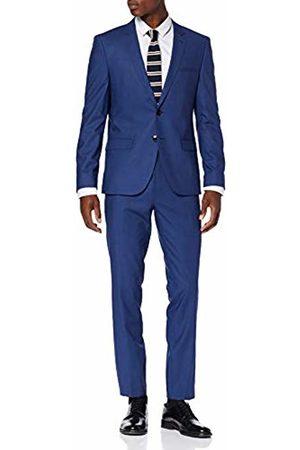 HUGO BOSS Men Suits - Men's Arti/hesten193 Suit, (Medium )