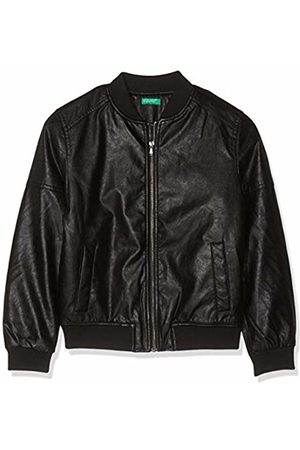 Benetton Boy's Rock B2 Coat