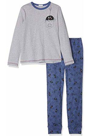 Benetton Boy's Lutk Fashion 2nd Del Pyjama Set