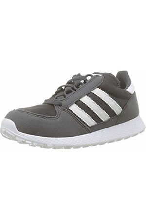 adidas Unisex Kids' Forest Grove C Fitness Shoes