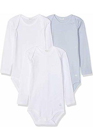 Benetton Baby Boys' Lutk Basic 2 Bodysuit