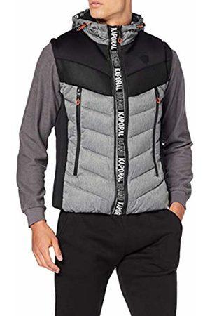 Kaporal 5 Men's MUTER Sleeveless Jacket, ( M60)