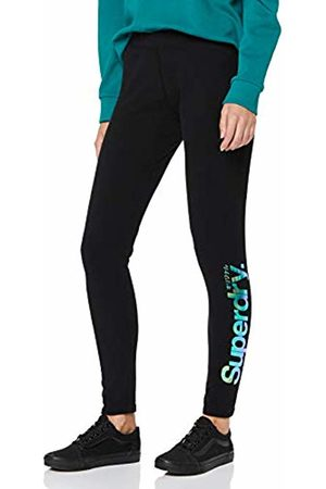 Superdry Women's Core Legging Sports Tights, ( A)