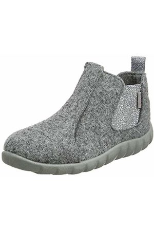 Richter Kinderschuhe Girls' Hausschuhe Low-Top Slippers