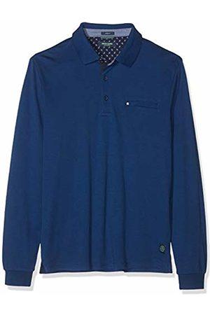 Pierre Cardin Men Polo Shirts - Men's Longsleeve Polo Interlock Turtleneck
