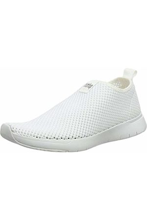 FitFlop Women's Airmesh Slip On Trainers, (Urban 194)