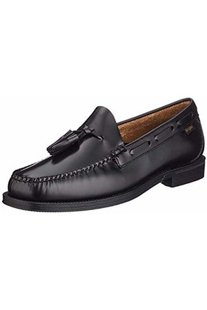 G.H. Bass & Co. Men's Larkin Loafers, ( Leather 000)