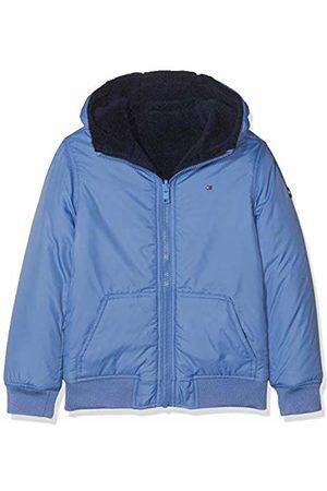 Tommy Hilfiger Boy's Reversible Teddy Jacket Ce4