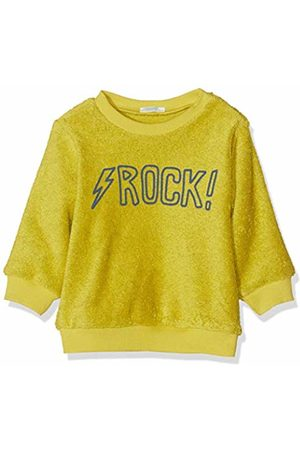 Benetton Baby Boys' Rock Bb B 3 Sports Hoodie