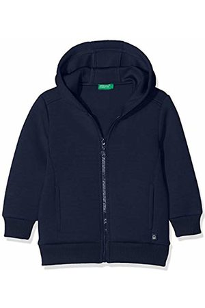 Benetton Boys Hoodies - Boy's Basic B2 Sports Hoodie