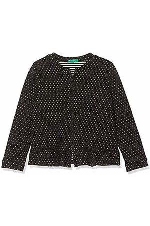 Benetton Girl's Rock G2 Coat