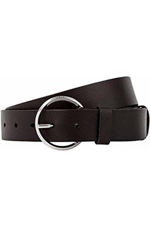 liebeskind Women's Essential Belt06 Vacchetta Belt, (Dark 8849)