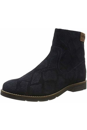 s.Oliver Women's 5-5-25370-23 Ankle Boots