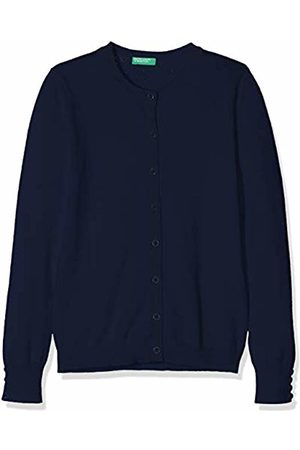 Benetton Girl's Basic G2 Cardigan