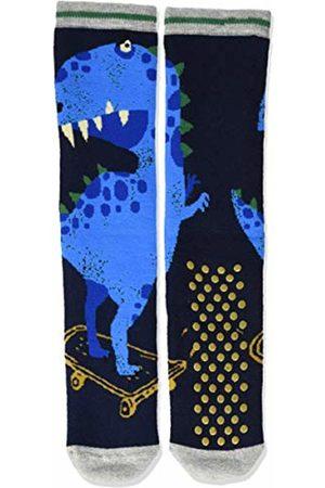 Benetton Boy's Lutk Fashion 2nd Del Casual Socks