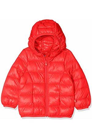 Benetton Girl's Basic G2 Coat