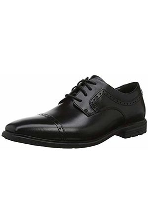 Rockport Men's Dressports Business 2 Captoe Oxfords, ( Glass 001)