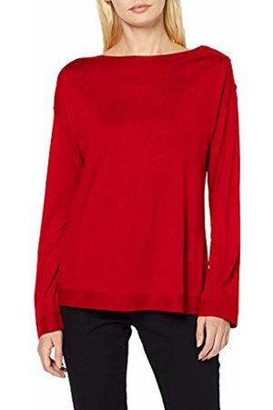 Benetton Women's Basico 1 Woman Long Sleeve Top
