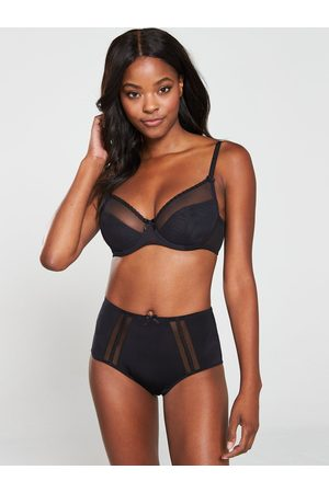Pour Moi Shadow Underwired Bra