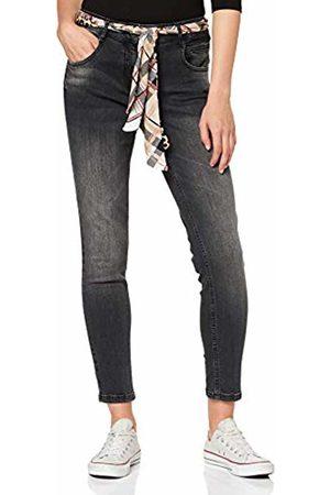 Betty Barclay Women Straight - Women's 5421/9709 Straight Jeans
