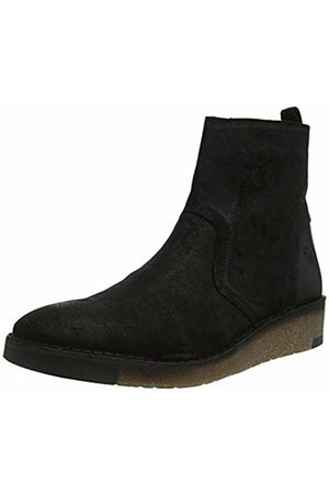 Fly London Men's SUNT012FLY Classic Boots