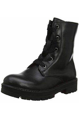GIOSEPPO Girls Boots - Girls' Kotlik Slouch Boots, Negro