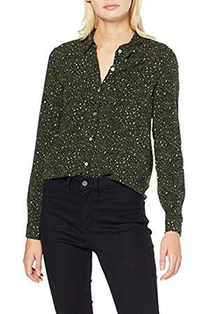 Springfield Women T-shirts - Fq. Apuesta Animal P Formal Shirt Women's 36 (Manufacturer's size:36)