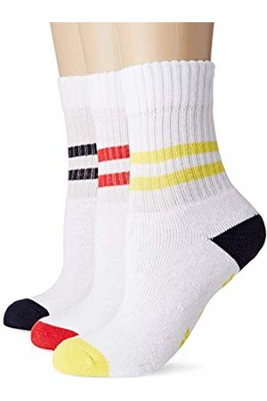 s.Oliver Boys' S30008000 Socks, (Racing 3123)