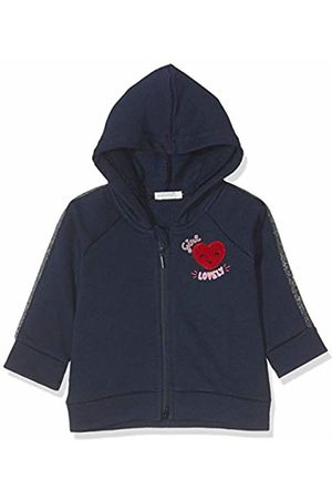 Benetton Baby Boys' Collage Bb G2 Sports Hoodie