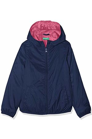 Benetton Girl's Basic G2 Coat