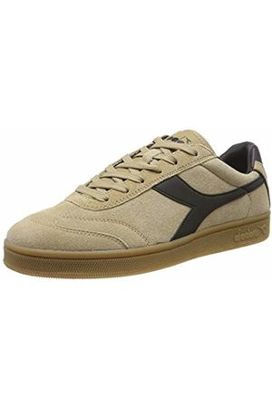 Diadora Unisex Adults' Kick Gymnastics Shoes, ( Zenzero 25066)