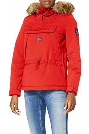 100% jakości sekcja specjalna oficjalny dostawca Buy Napapijri Jackets for Women Online | FASHIOLA.co.uk ...