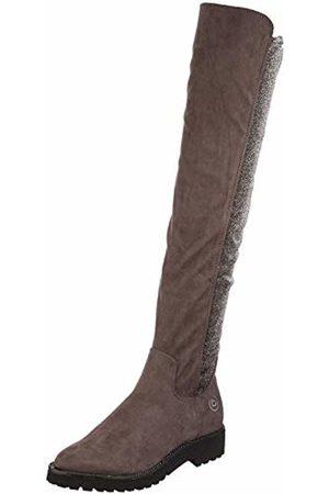 Bugatti Women's 411775336469 Overknee Boots
