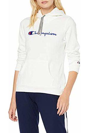Champion Women's Classic Logo Hooded Sweatshirt Hoodie