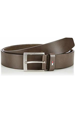 Tommy Hilfiger Men's Adan Leather 3.5 Belt