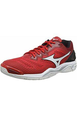 Mizuno Unisex Adult's Wave Stealth V Handball Shoes