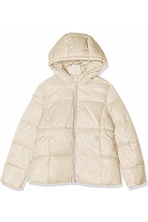 Benetton Girl's Basic G3 Coat