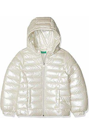 Benetton Girl's Funzione G3 Coat
