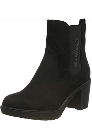 s.Oliver Women's 5-5-25413-23 Ankle Boots, ( 001)
