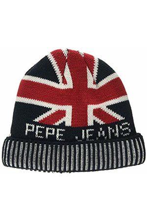 Pepe Jeans Boys Beanies - Boy's Iker Jr Beanie Multi 0aa