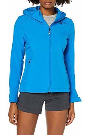 Brunotti Women's Joos N Softshell Jacket Neon