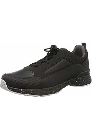 HUGO BOSS Men Trainers - Men's Velocity_Runn_rbmx Low-Top Sneakers