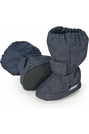 Sterntaler Boys Boots - Boys' Baby-Bootees Boots, ( Melange 5101810)