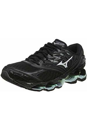 Mizuno Women's Wave Prophecy 8 Running Shoes, ( / /Brookgreen 15)