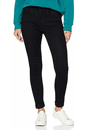 G-Star Women's Citi You High Waist Super Skinny Jeans, (Jet Water Predected 9142-A840)