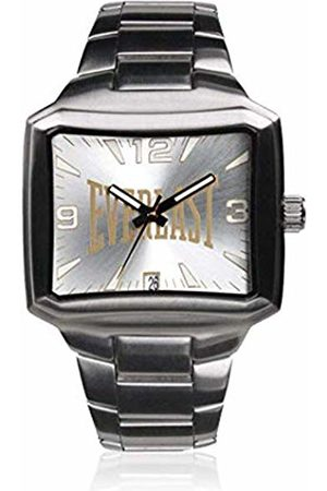 Everlast Watches - Unisex Adult Analogue Quartz Watch with Stainless Steel Strap EVER33-205-002