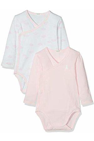 Benetton Baby Rompers - Baby Boys' Lutk Fashion 2nd Del Bodysuit